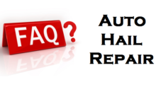 Hail Damage Repair – Frequently Asked Questions