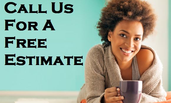 Let us give you a FREE Estimate today!